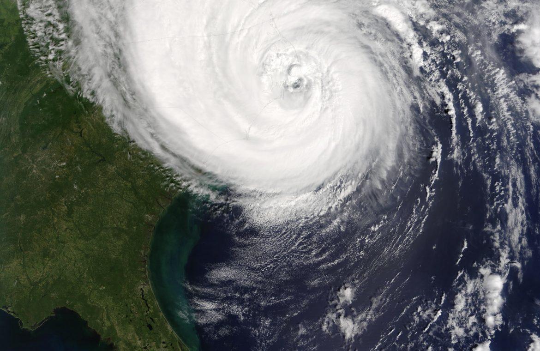 Record hurricane season.  Great Britain and the United States warn of dangerous phenomena