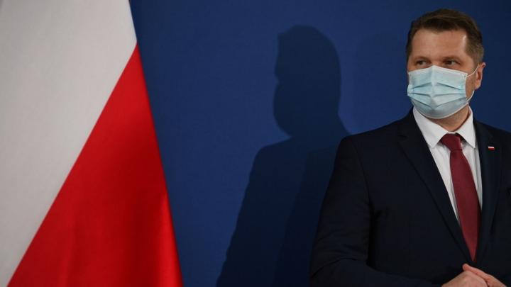 Rzeszów / Minister Czarnek donated nearly 19 million Polish zlotys to universities in Rzeszów
