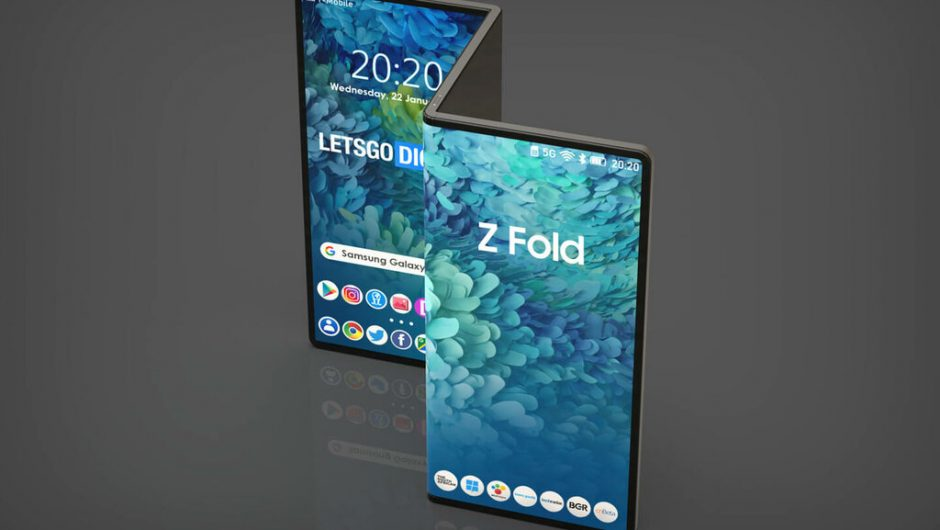 Samsung's Unusual OLED Screens Coming Soon in Smartphones!