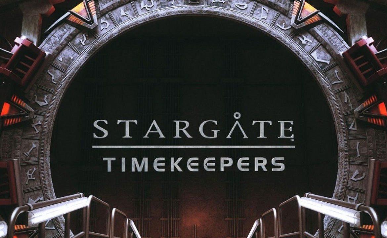 Stargate: Timekeepers - Polish studio operating on Stargate