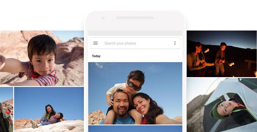 Starting June 1, Google Photos will no longer be free