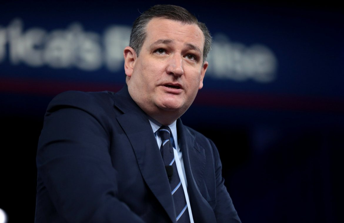 Ted Cruz wants to ban vaccine passports in the US