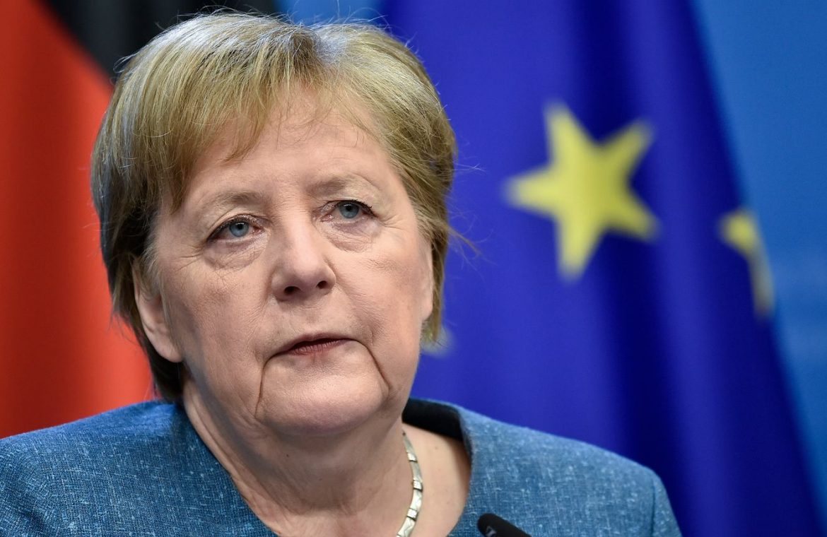 The Duchs helped Americans hear, among other things, Angela Merkel.  The media found a secret report    News from the world