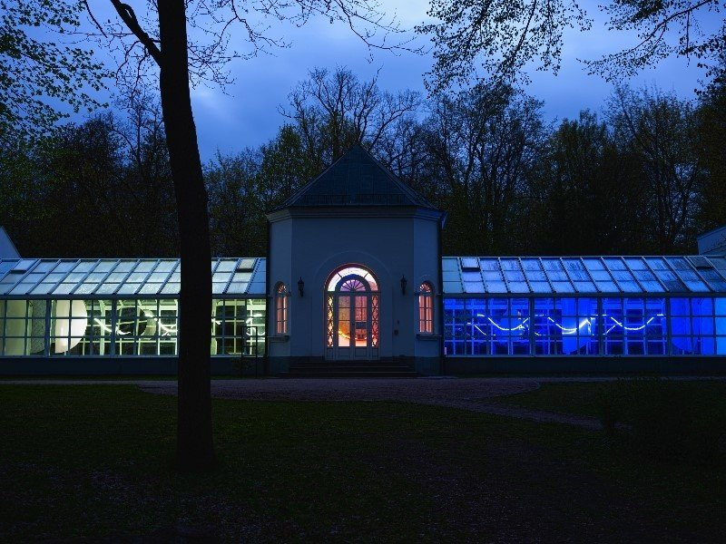 The Polish Sculpture Center at Oresco invites you to a new exhibition.  Because of the epidemic, the opening date is not known yet