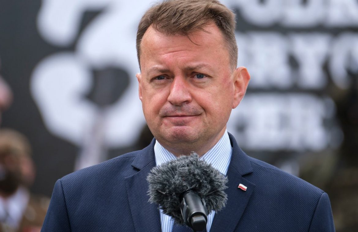 There will be no US sanctions on Nord Stream 2. Marius Baszak: I am disappointed  Policy