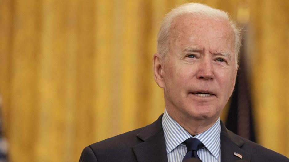 USA: Joe Biden will attend the B-9 Summit