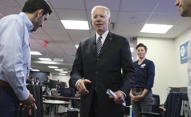 United States - Russia.  President Joe Biden meets with Russian President Vladimir Putin