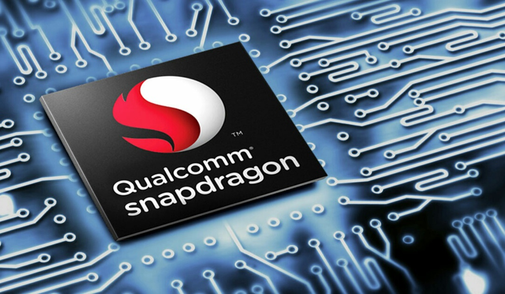 Weak Qualcomm.  Is it related to your smartphone?