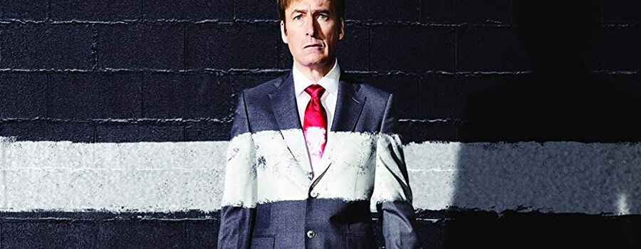 What's the fifth season of Bell Call Saul on Netflix?