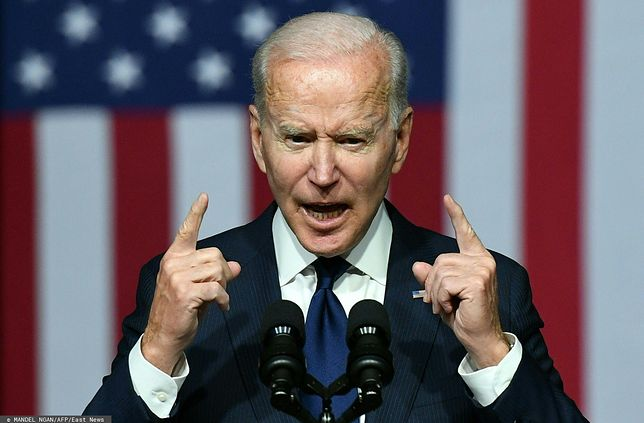 The end of drilling in Alaska?  There is Biden's statement