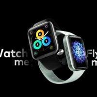 Mizu smart watch ساعة