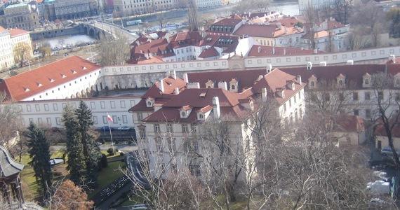 Media: Miroslaw Jasinski will be the new Polish ambassador in Prague