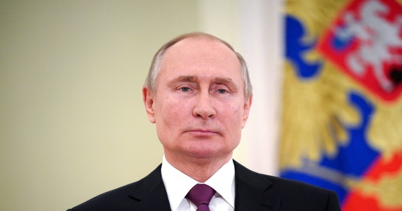 Putin: The United States is following in the footsteps of the Soviet Union
