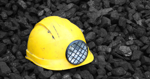China: Two people died in the mining disaster