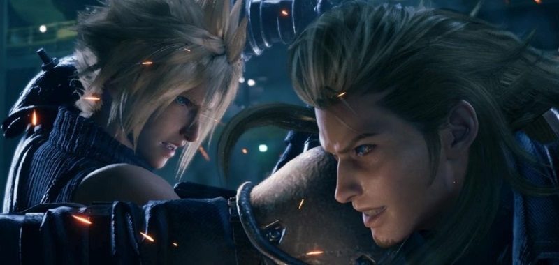 Final Fantasy VII Remake on PS5 is free for PS4 gamers.  PS Plus customers will not benefit from the offer