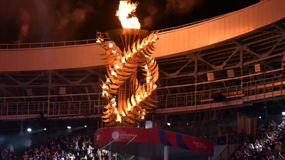 The new head of the European Olympic Committee wants the West to host the European Games in 2027.