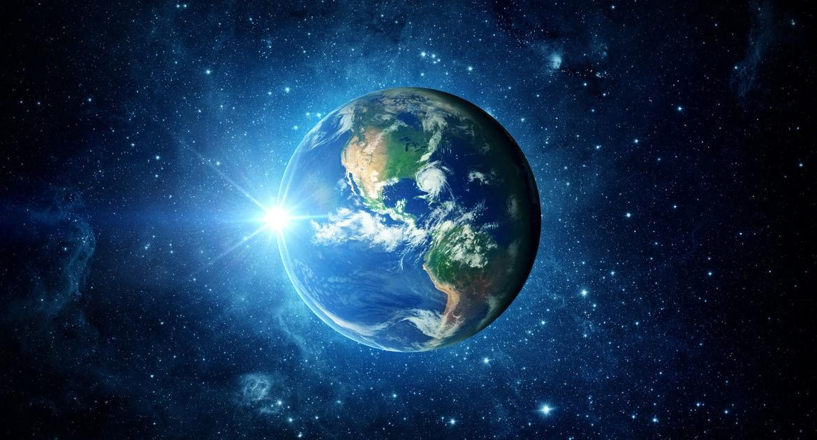 Mystery inside the earth.  Scientists study the strange behavior of the inner nucleus