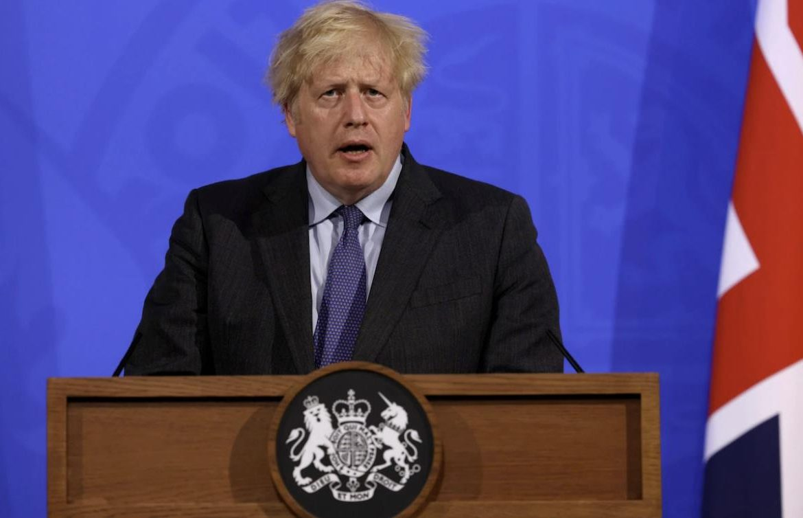 Great Britain delays lifting restrictions