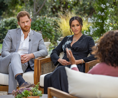The Prince of Monaco criticized Meghan and Harry during the interview