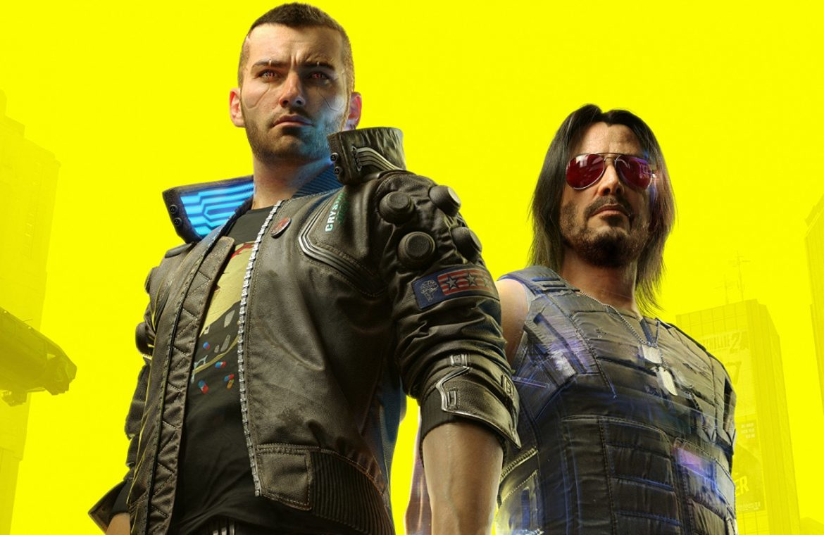CD Projekt increasingly satisfied with the stability of Cyberpunk 2077