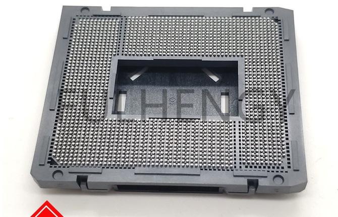 Gniazdo LGA1700 dla układów Intel Alder Lake pozuje na zdjęciach i schematach. Nowa podstawka nie ma już przed nami tajemnic