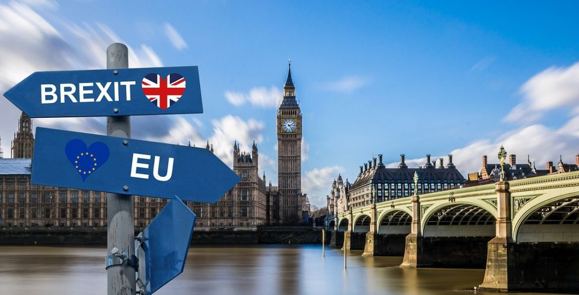 Transfer data from the EU to the UK without additional permission