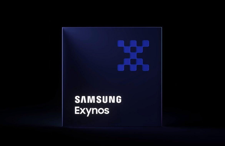 procesor Samsung Exynos logo processor