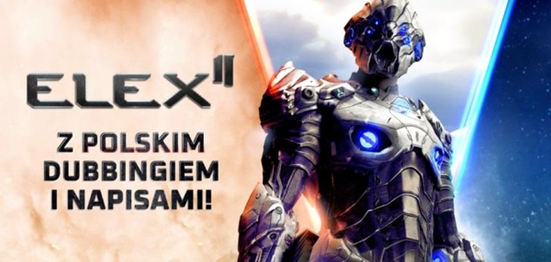 Alex 2 in Polish dubbing.  Koch Media Poland confirms the good news
