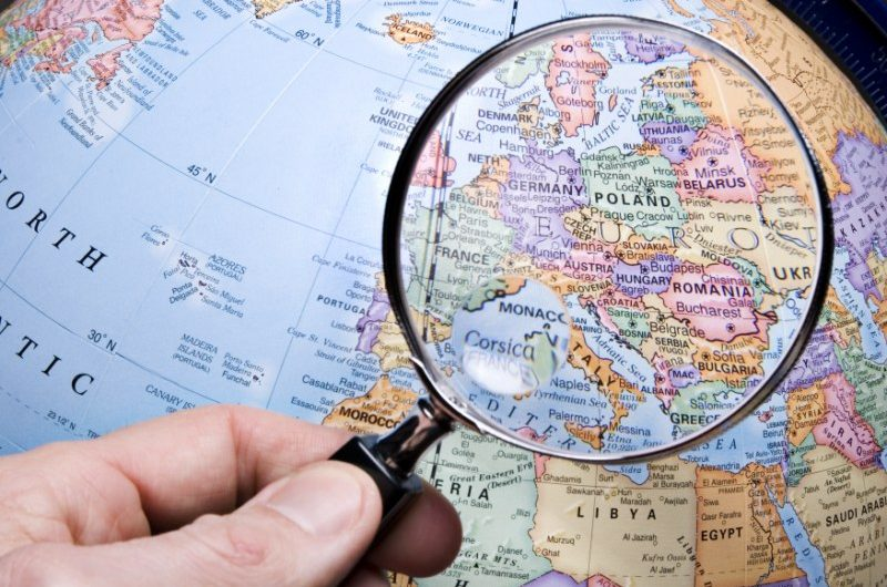 Are the most intelligent countries richer?
