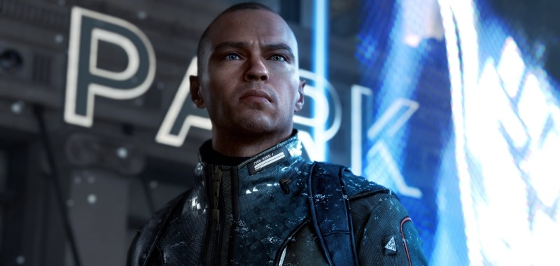 """Are you a fan of Detroit: Become Human?  The team responsible for the match prepares for us ... """"Multica"""""""