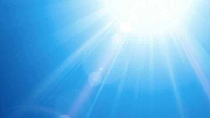 Astronomical summer begins Monday morning