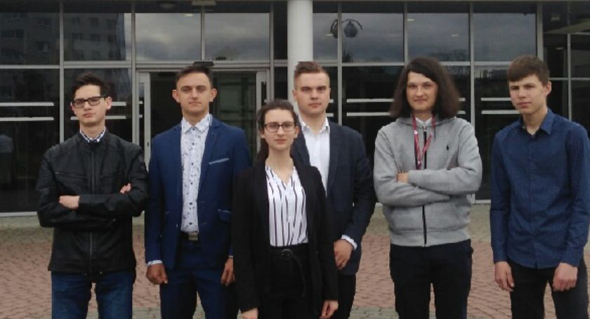 At the Technical School of Agribusiness, thanks to a discovered passion for science, students systematically achieve the highest awards in the country!  Lowicz