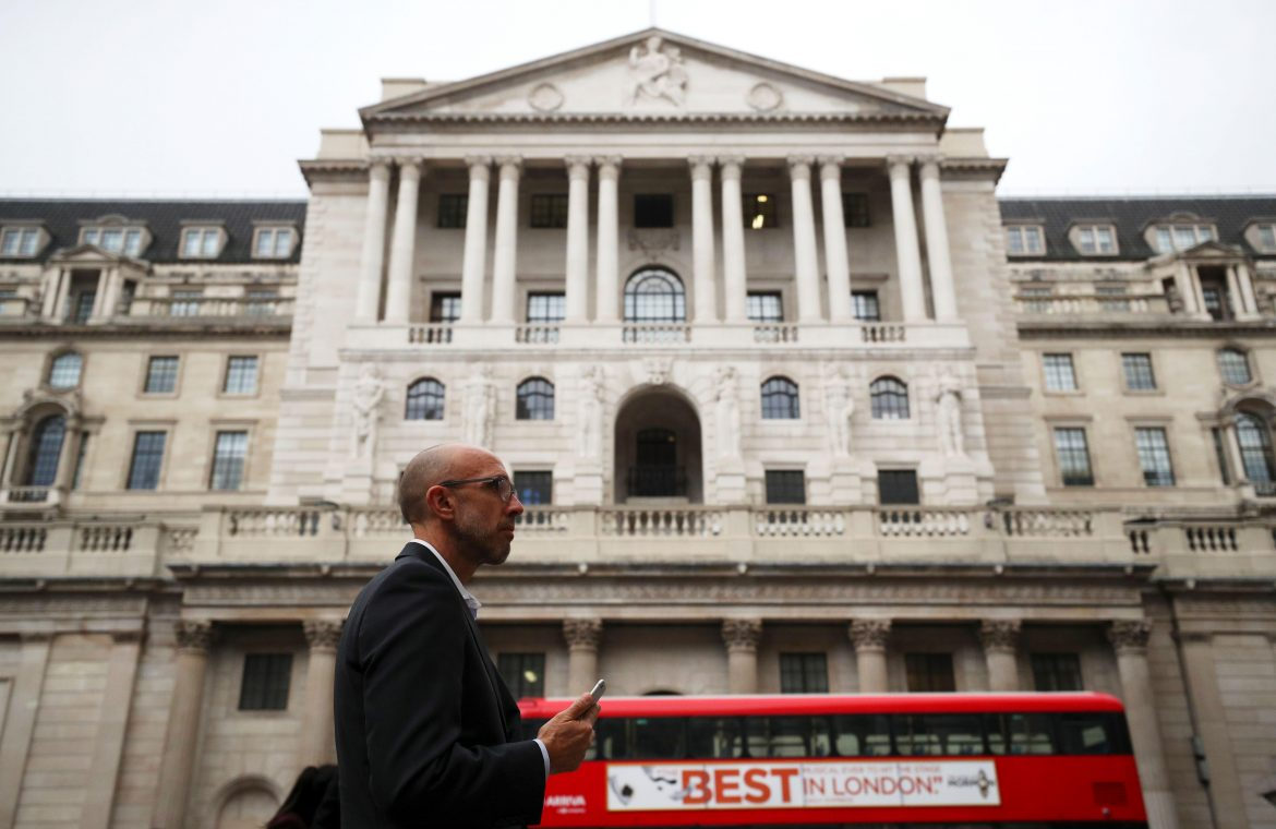 Bank of England launches climate stress tests - Paul Bizneso