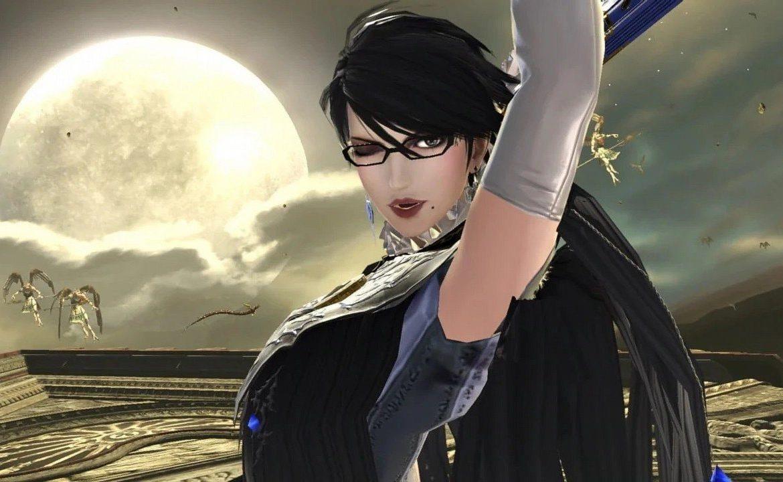 Bayonetta 3 - Nintendo on no game for E3 2021
