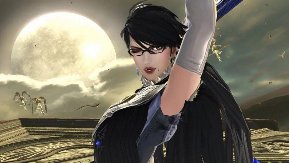 Bayonetta 3 – Nintendo on no game for E3 2021