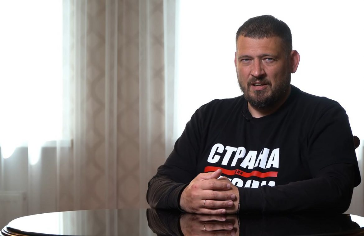 Belarus.  The beginning of the trial of Swiatała Cichanouska's husband.  'A harsh sentence should be expected' |  world News