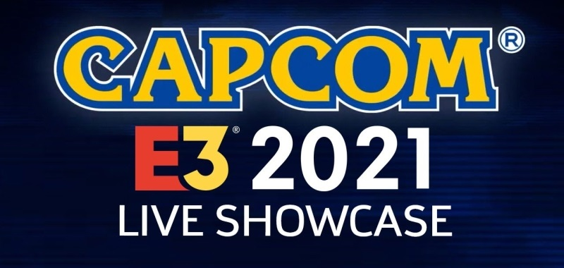 Capcom at E3 2021. Watch the game demo with us