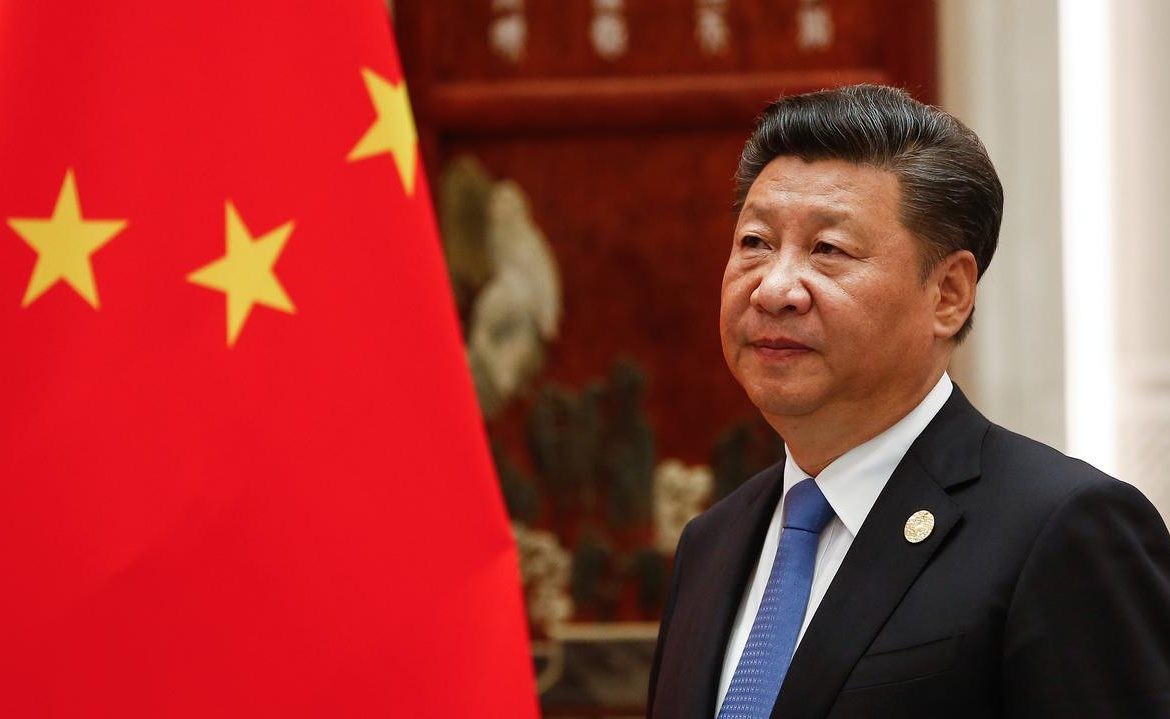 China.  Xi Jinping wants to change the narrative on China and 'help foreign audiences'