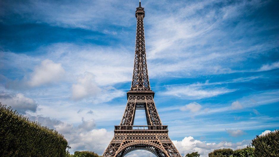 "Crazy idea in Paris!  Subsidies that depend on ""parity""?"