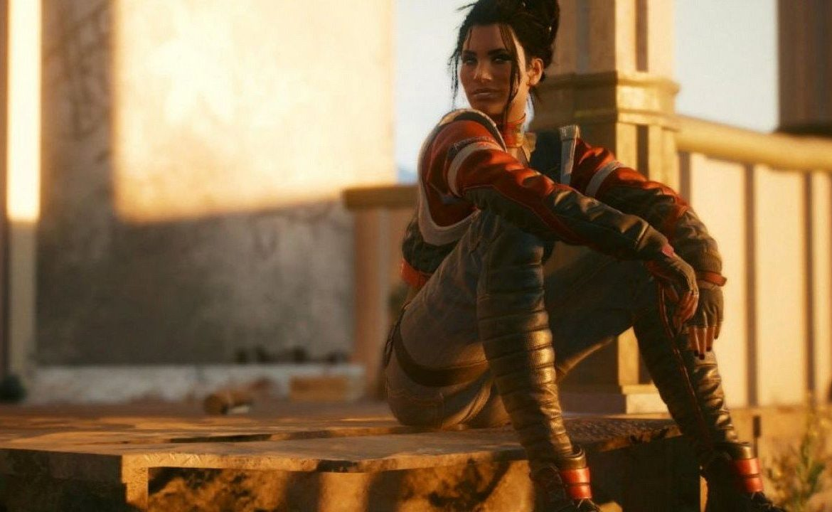 Cyberpunk 2077 - CD Projekt RED is looking for staff to develop the title