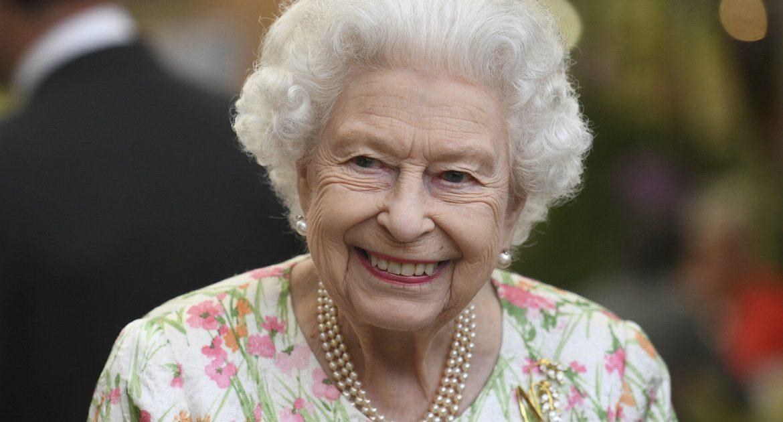 Elizabeth II and Joe Biden met during the G7 summit [ZDJĘCIA]