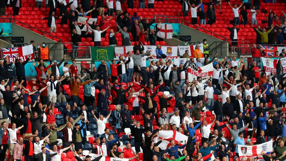 Euro 2020: British government loosening regulations?  Concerns about losing the Euro final