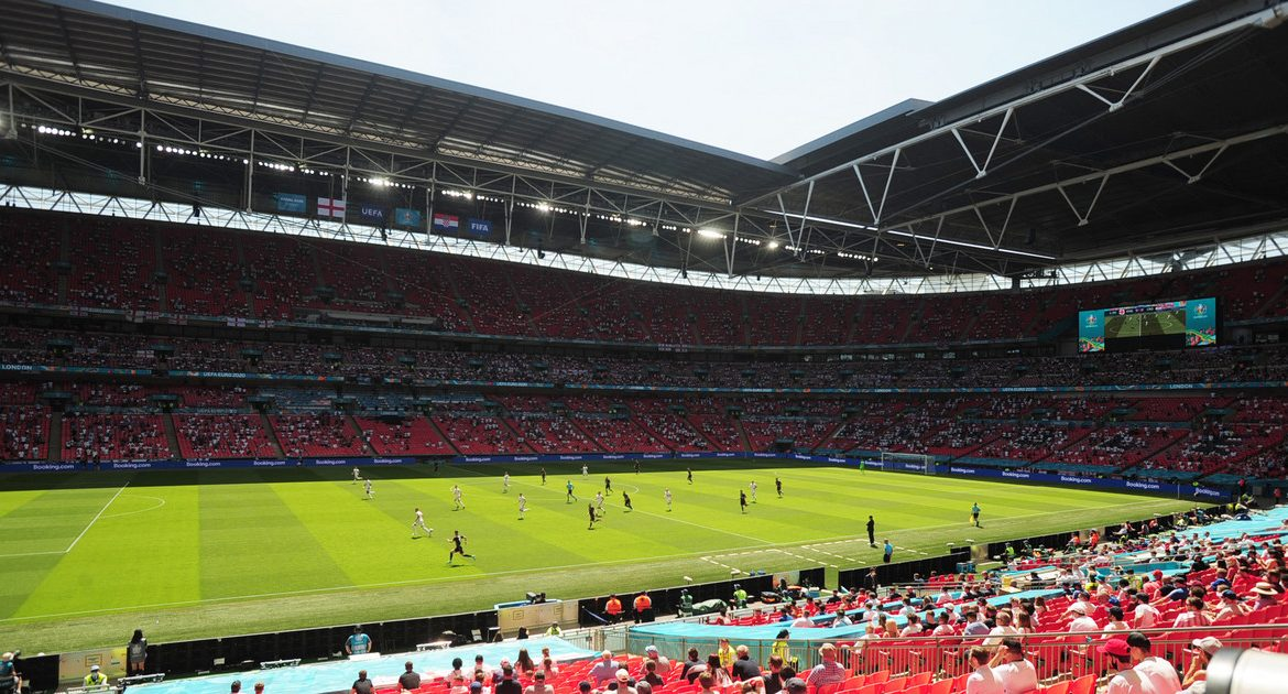 Euro 2020: More fans at matches?  There is a government decision