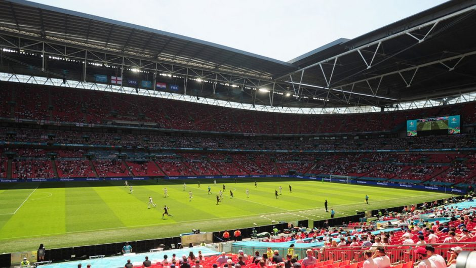 Euro 2020: More fans at the matches?  There is a government decision