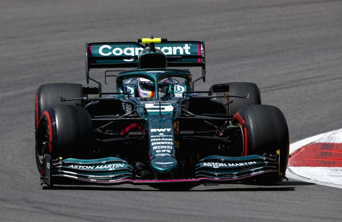 F1.  Billionaire announces his appointment.  His team is looking for employees