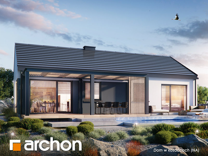 Houses up to 100 m² - make your dreams come true in your own home - ePiotrkow.pl