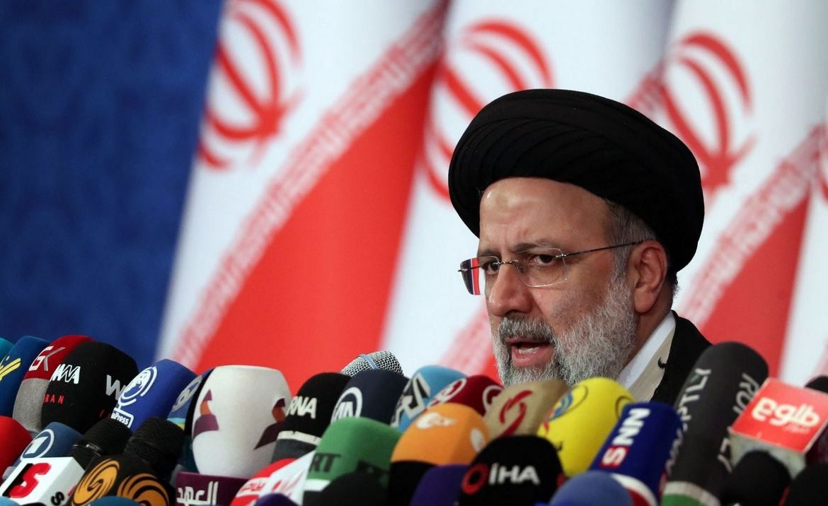 Iran accuses the US of mediating the presidential elections and the US-Iran conflict