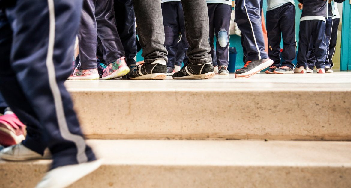 Italy: School suspended 300 students in 12 classes over online photos