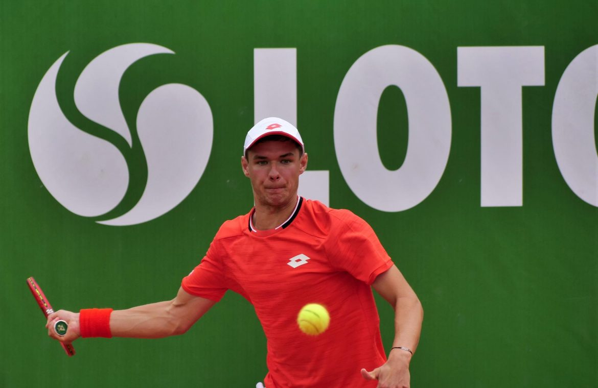 Kamel Majsharzak will play for the title in Nottingham.  Saturday realize