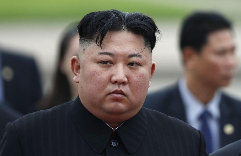 """Kim Dzung-un """"followed by"""" an expert from Poland.  What will North Korea do?"""